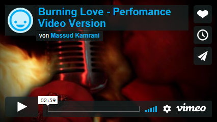 Burning Love Video